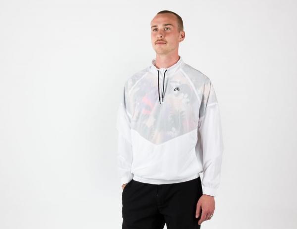 Nike SB Paradise PO Jacke - Floral