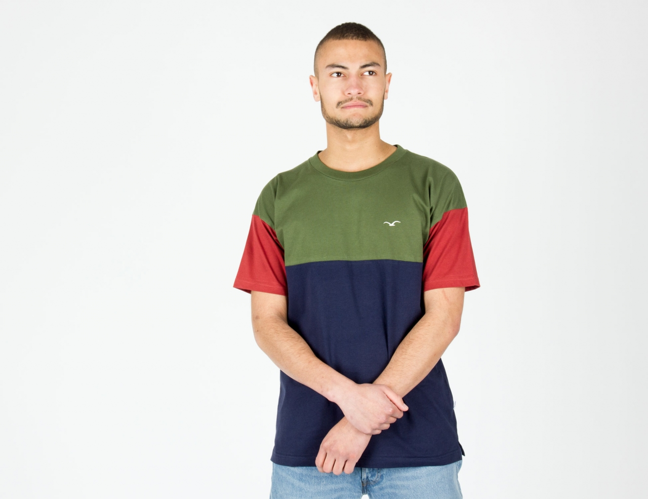 Cleptomanicx Drop T-Shirt