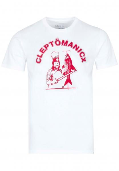 Cleptomanicx Dönicx T-Shirt