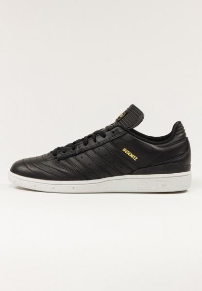 Adidas Adidas Busenitz Schuh - Black/Gold/White