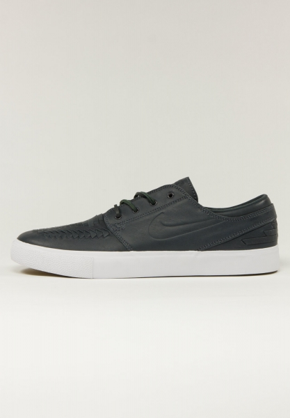 Nike SB Zoom Janoski RM Crafted - Anthracite