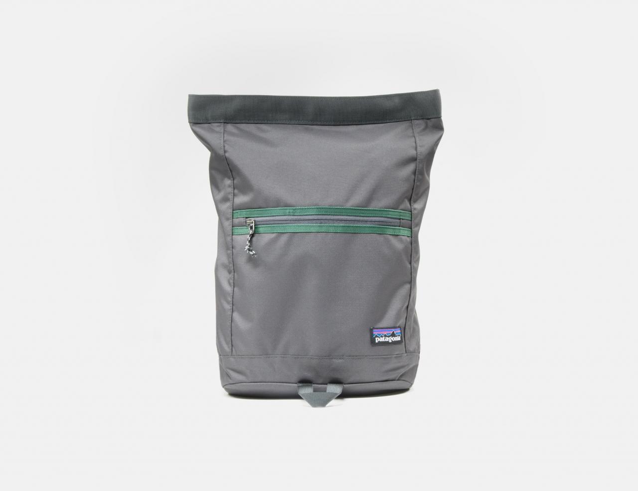 Patagonia Arbor Market Pack 15l - Forge Grey