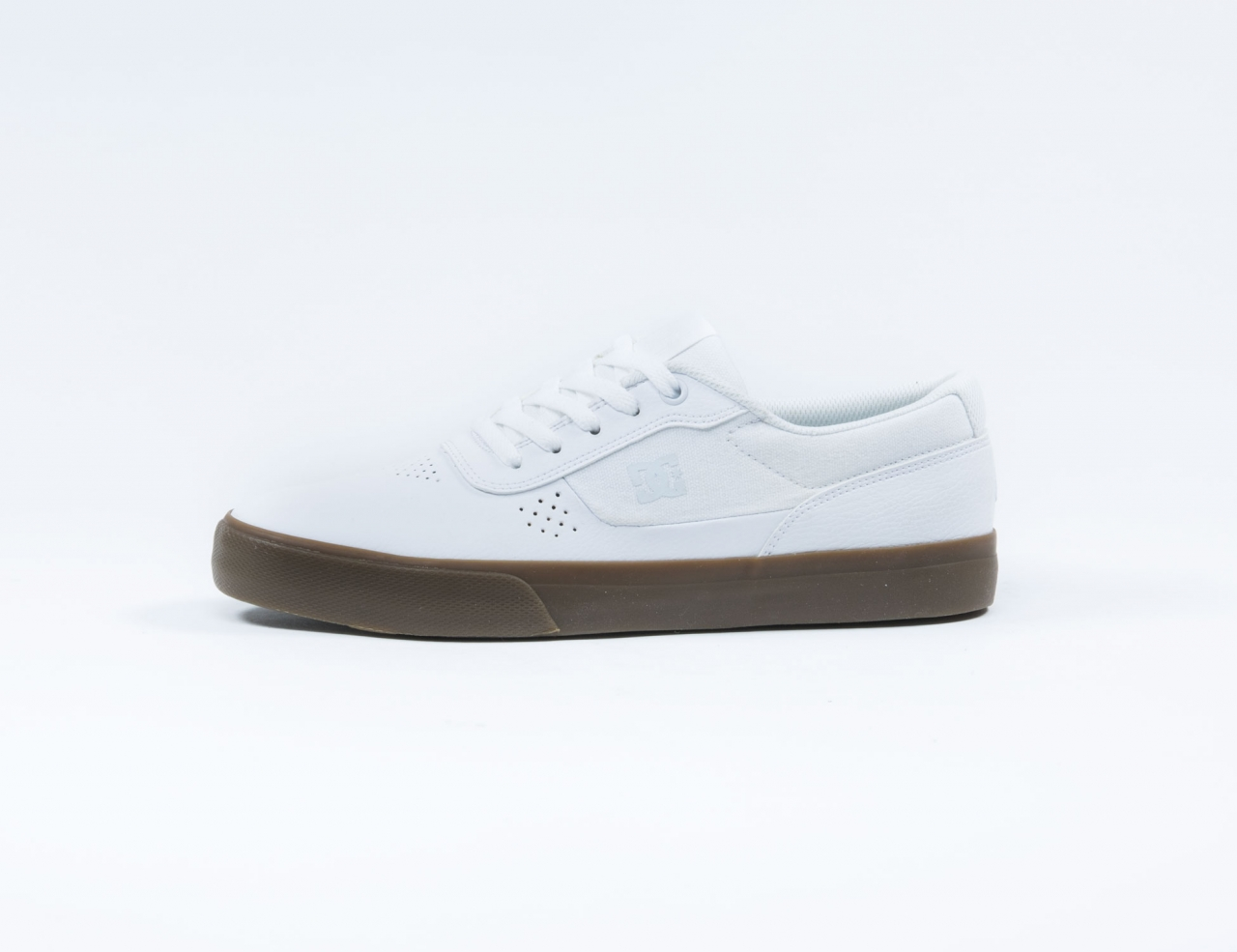DC Shoes Switch M - White / Gum