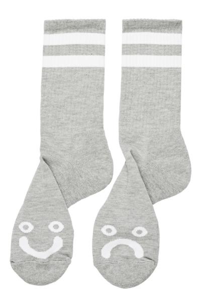 Polar Skate Co. Happy Sad Socken
