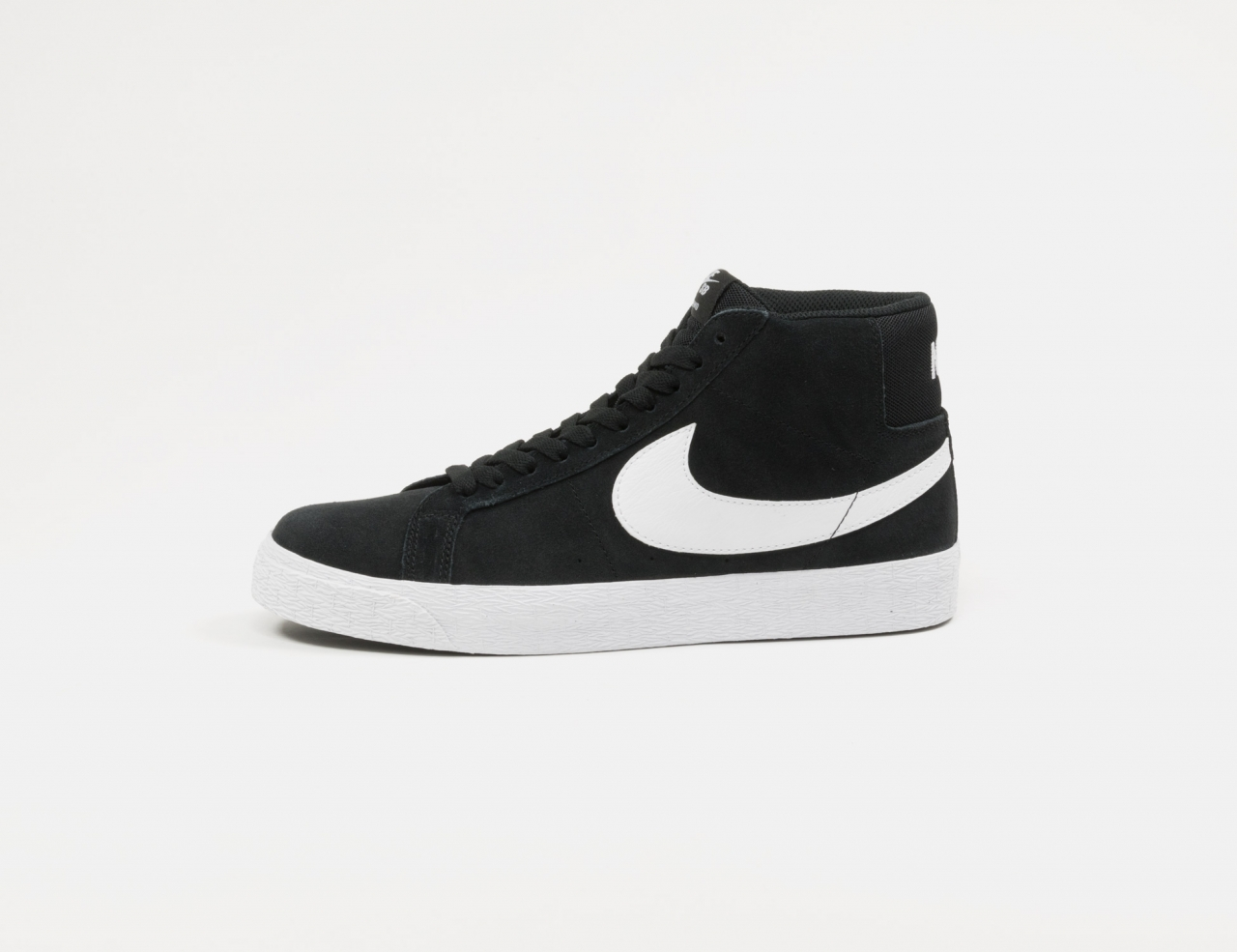 Nike SB Zoom Blazer Mid - Black/White