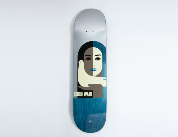 Real Real Wair Peace LTD 8.06 Deck