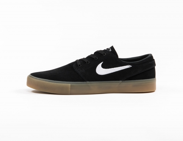Nike SB Zoom Janoski RM - Black/Gum