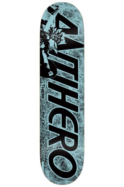 Anti Hero Team Highlander Hero 8.25 PP Deck
