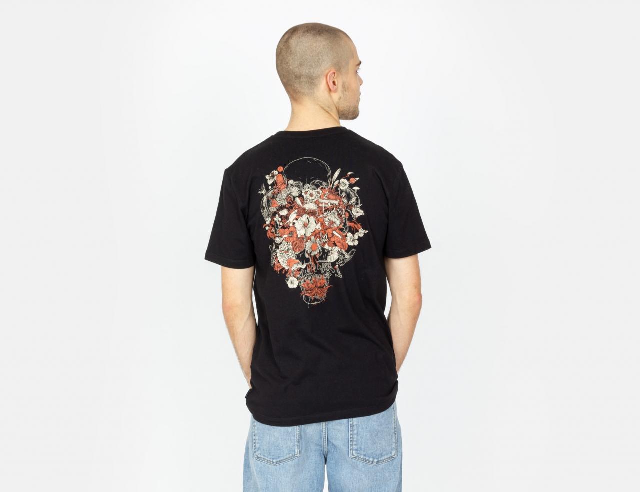 Volcom Fortifem FA Shirt - Black