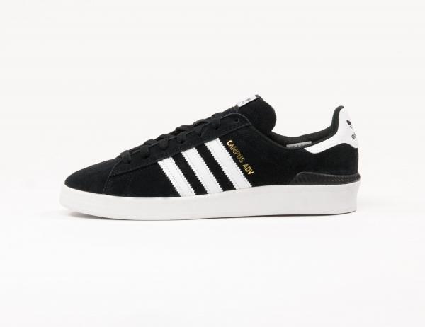 Adidas Campus ADV - Black/White