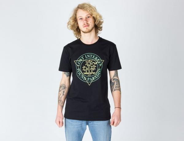 Cleptomanicx Lost Interest T-Shirt