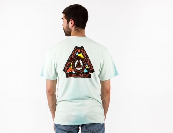 HUF Color Tech TT T-Shirt - Mint