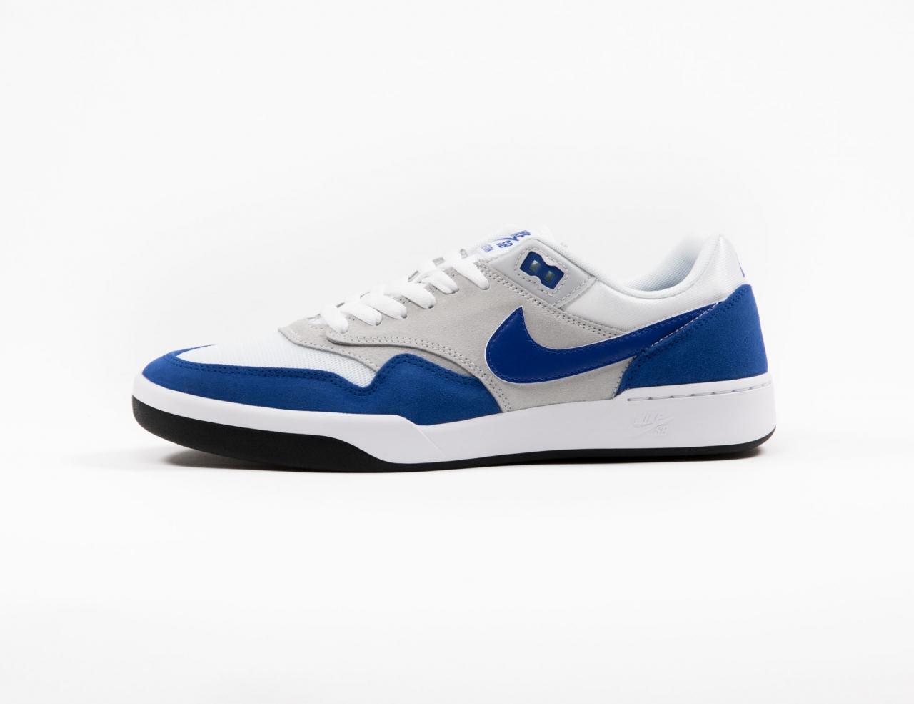 Nike SB GTS Return - Sport Royal