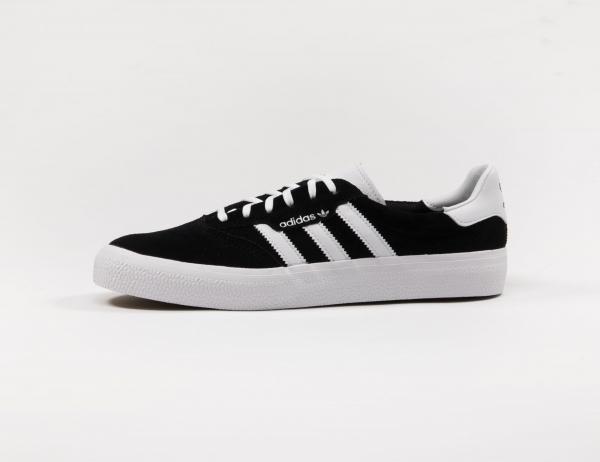Adidas 3MC - Core Black / Cloud White / Gum