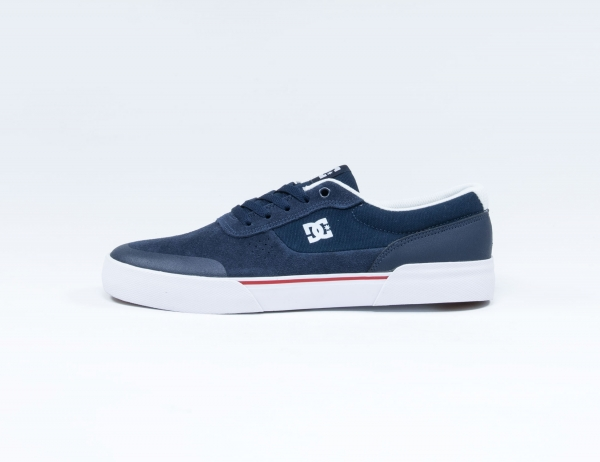 DC Shoes Switch Plus S M - Navy