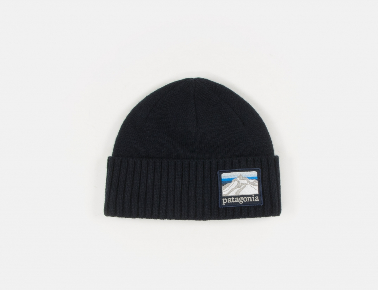 Patagonia Brodeo Beanie - Classic Navy