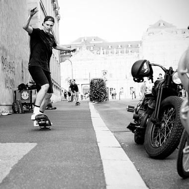 Go Skateboarding Day 2017 - Recap