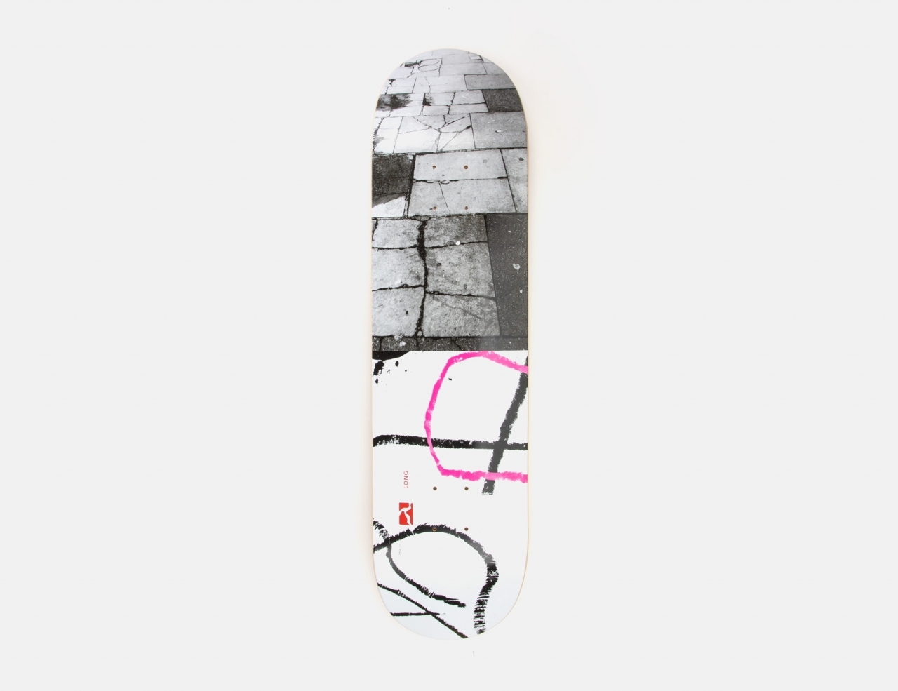 Poetic Collective 8.125 Deck