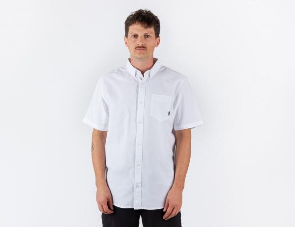VANS Houser Hemd - White