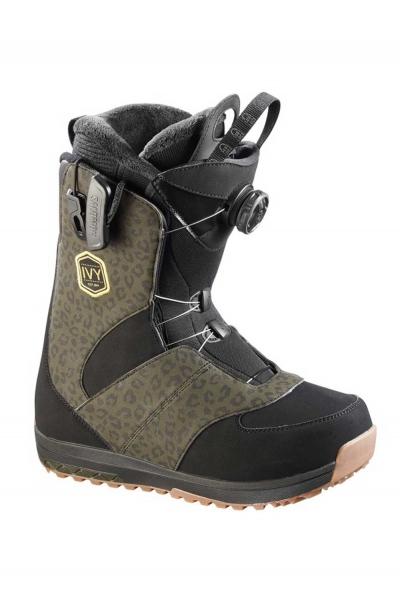 Salomon Ivy Boa SJ Boot 16/17