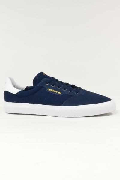 Adidas 3Mc Schuh - blau