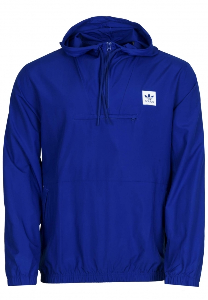 Adidas Adidas Hipjacket Jacke - Royal