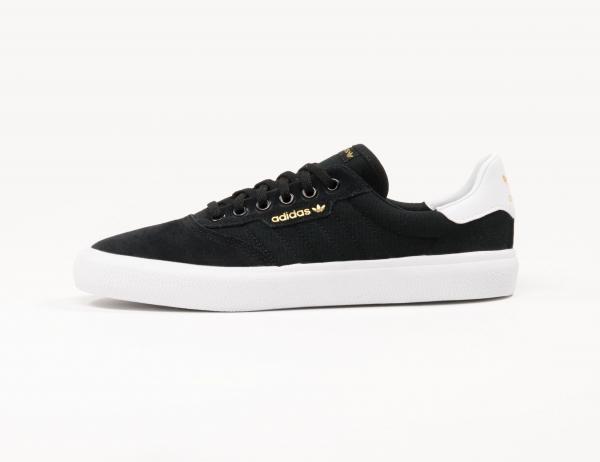 Adidas Adidas 3MC Schuh - schwarz