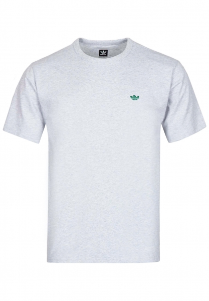 Adidas Adidas Mini Shmoo T-Shirt - Grey/Green