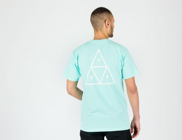 HUF Essentials TT Shirt - Mint