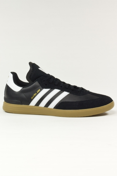 Adidas Adidas Samba Adv Schuh - schwarz