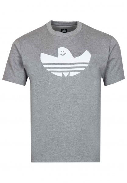 Adidas Adidas Shmoo T-Shirt - Corhtr/White