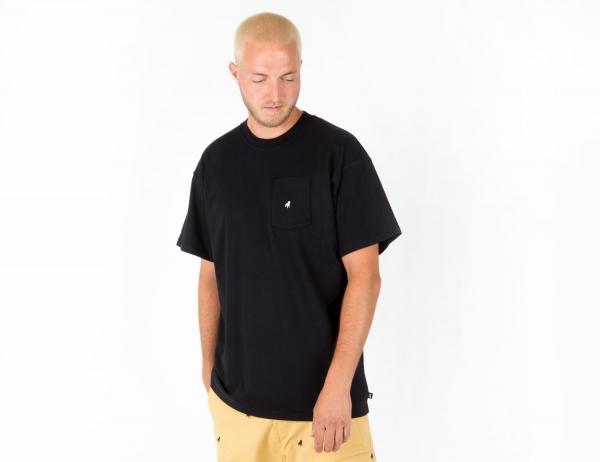 Nike SB (Kevin Bradley) ISO Pocket Shirt - Black