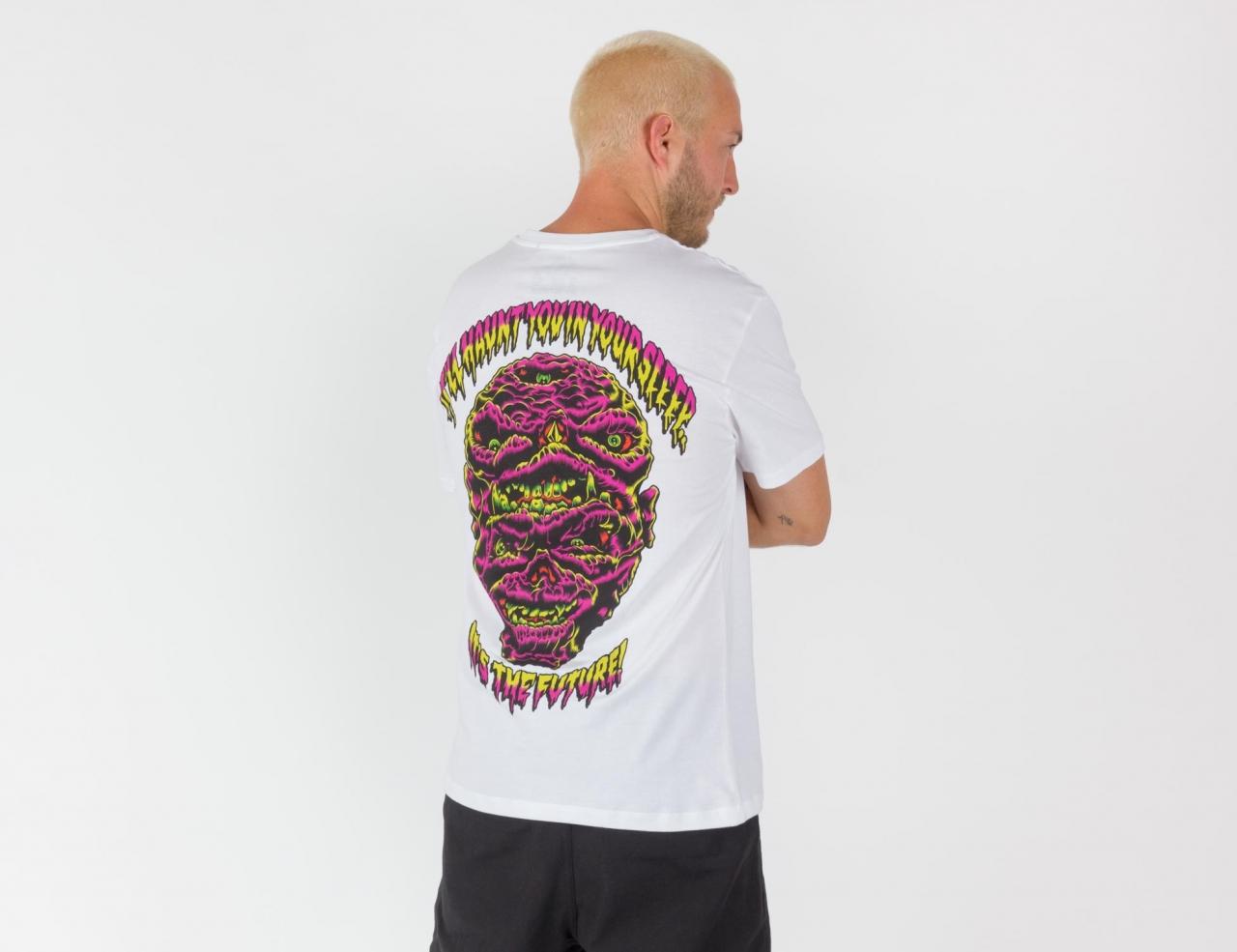 Volcom Michael Walrave FA Shirt - White