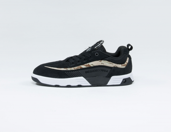 DC Shoes Legacy 98 Slim SE M - Black Camo