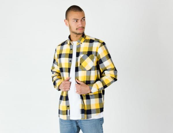 Carhartt WIP L/S Keagan Shirt