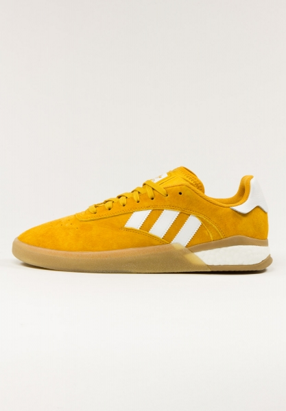 Adidas 3St.004 Schuh - Tacyel/White/Gum4