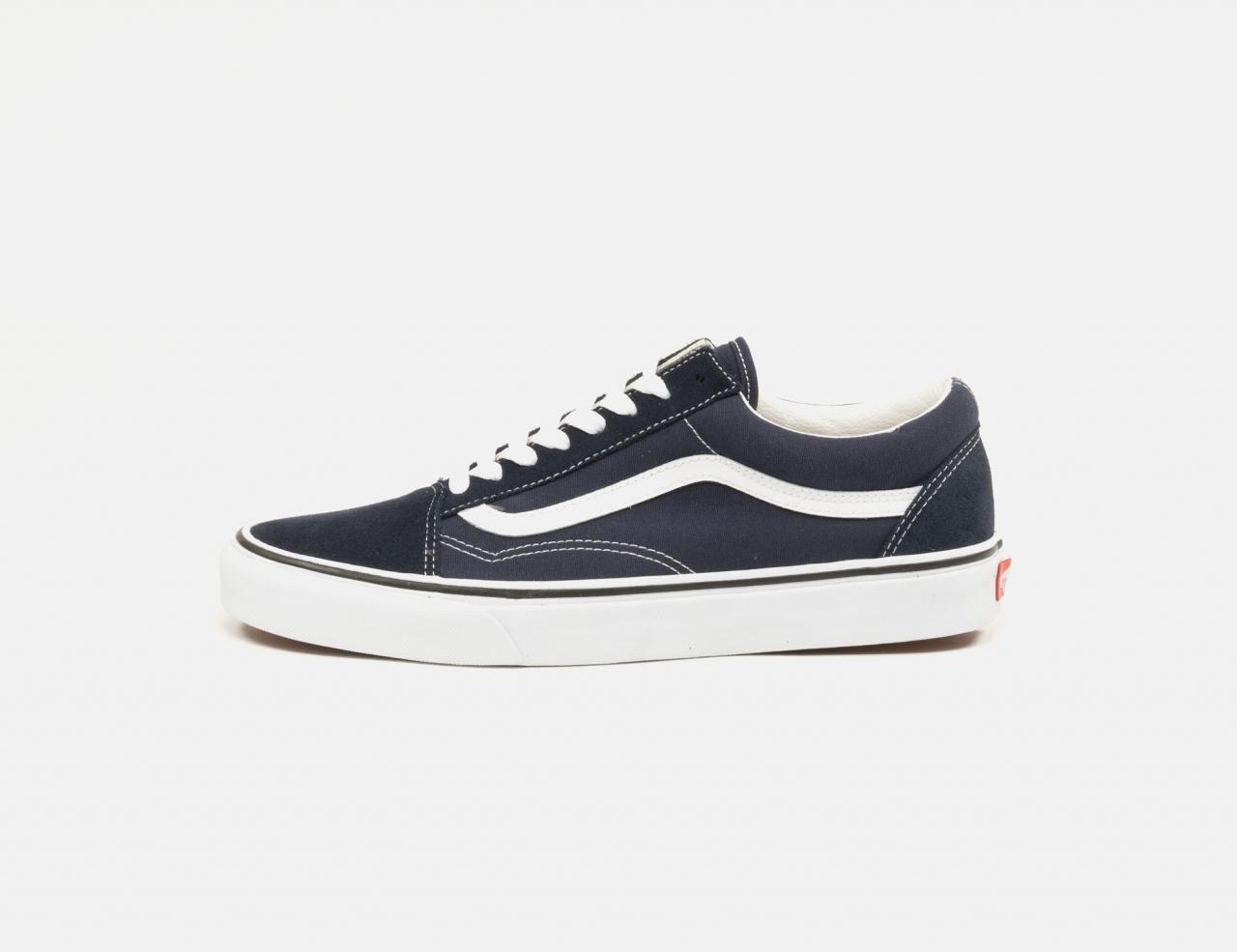VANS Vans Old Skool Sneaker - Night Sky/True White