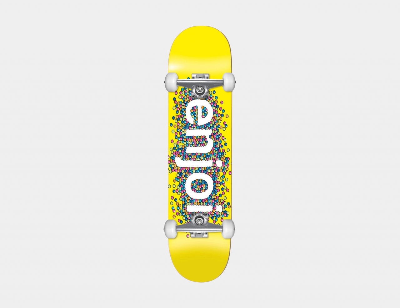 Enjoi Full Candy Coated 8.25 Komplettdeck