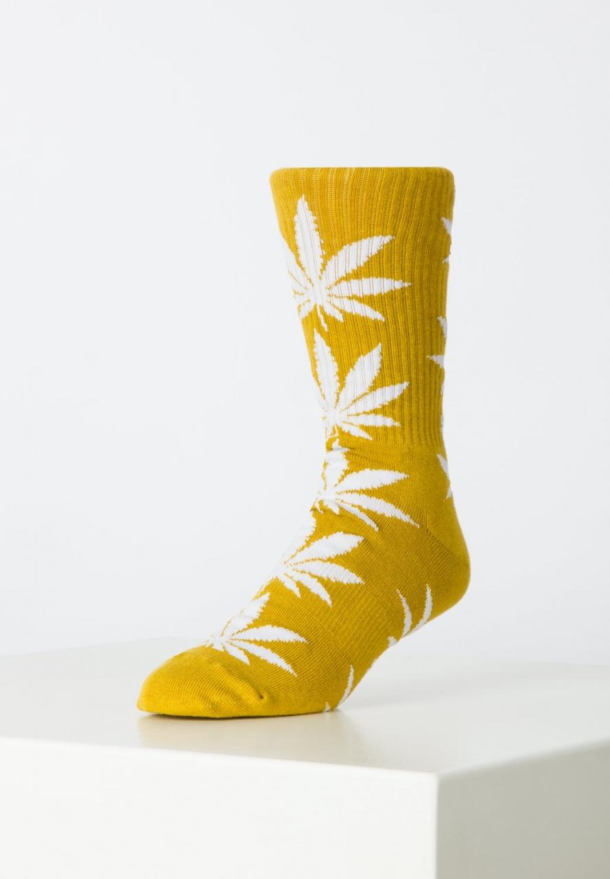 HUF Plantlife Socken - Sauterne