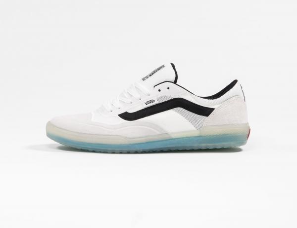 VANS Vans Ave Pro Schuh - Blanc De Blanc/Black