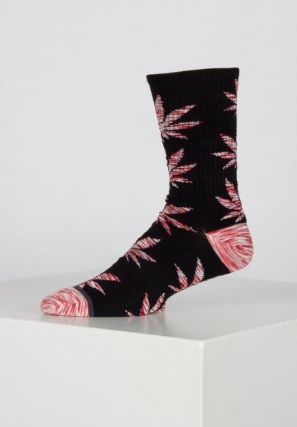 HUF Full Melange Plantlife Socks