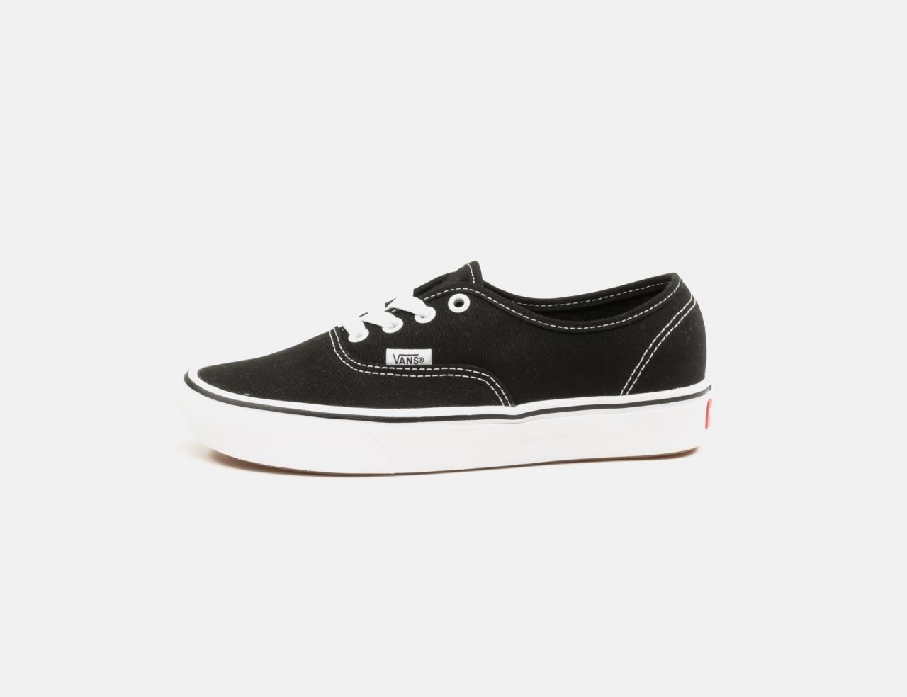 VANS Comfycush Authentic Sneaker low - (Classic) Black