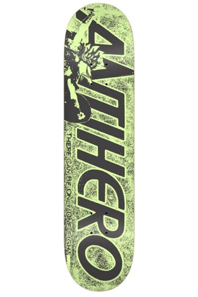 Anti Hero Team Highlander Hero 8.06 PP Deck