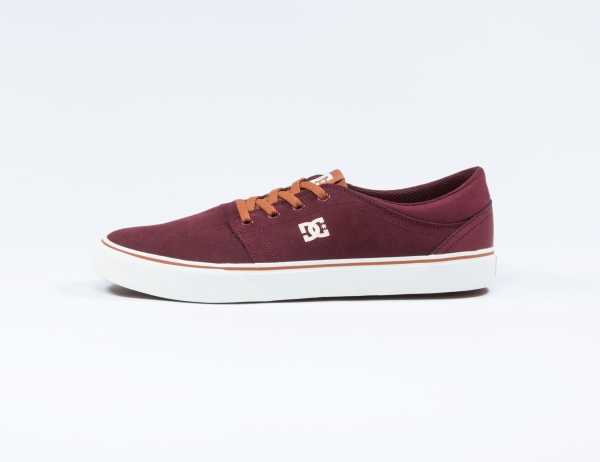 DC Shoes Trase SD - Burgundy