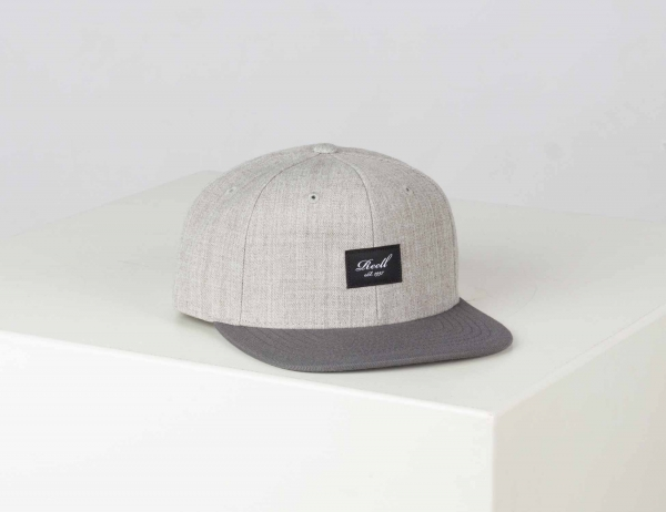 Reell Jeans Pitchout 6-Panel Cap GbR