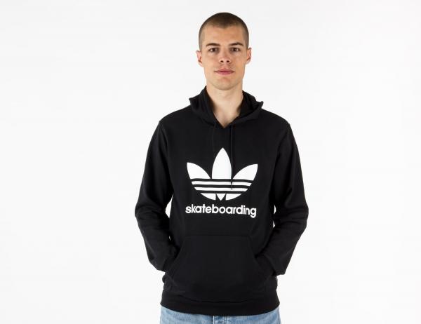 Adidas Adidas Trefoil Hoodie