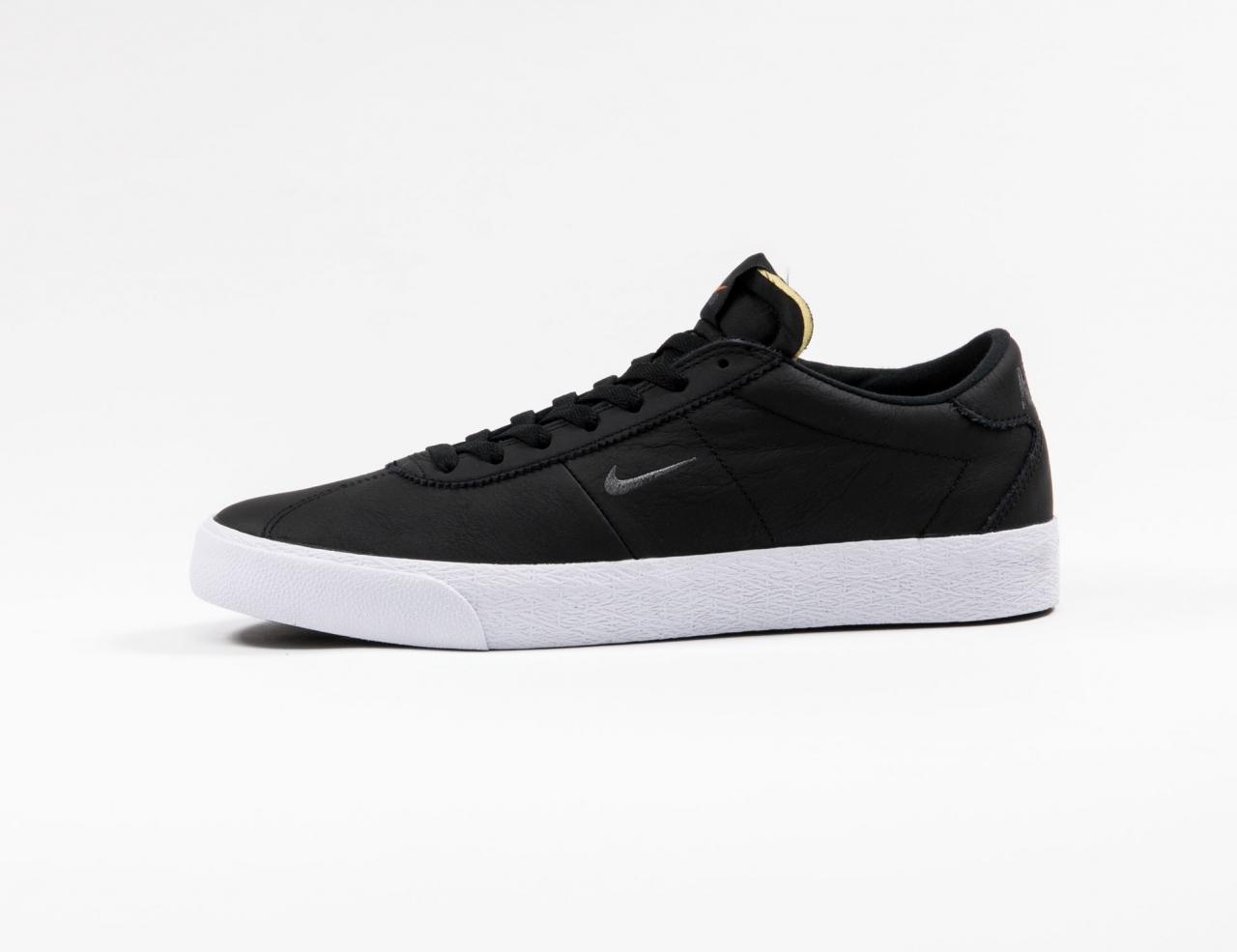 Nike SB Zoom Bruin ISO - Black / Dark Grey