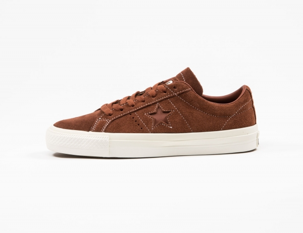 Converse Cons One Star Pro OX - Cinnamon