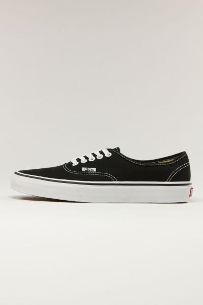 Vans Authentic Schuh - Black White