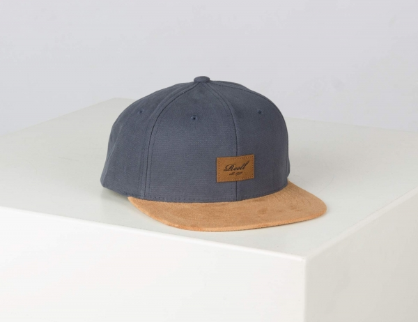Reell Jeans Reell Jeans Reell Suede Cap
